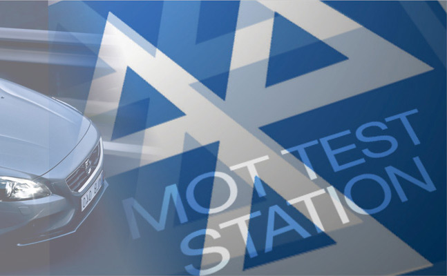 Volvo Specialists Glasgow